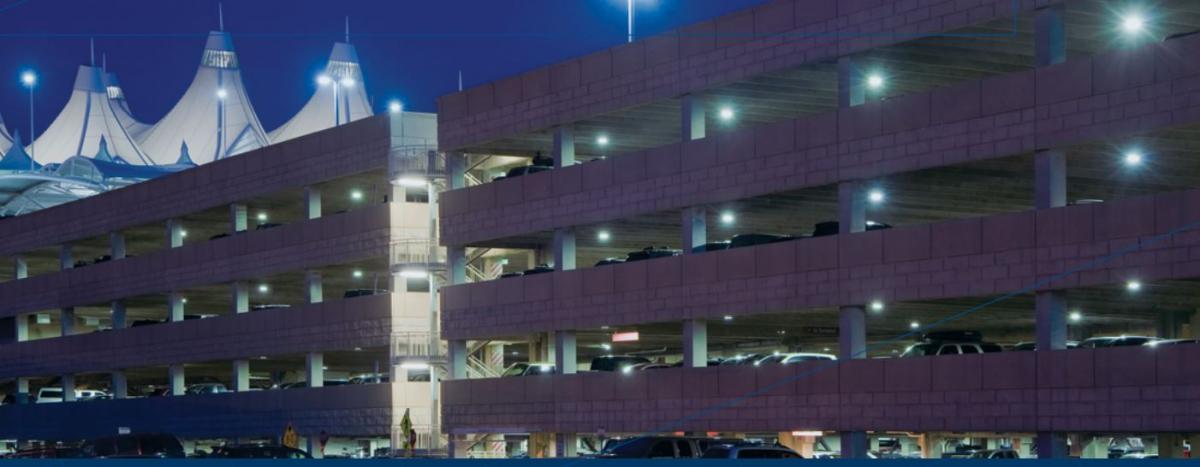 Energy Management | Denver International Airport