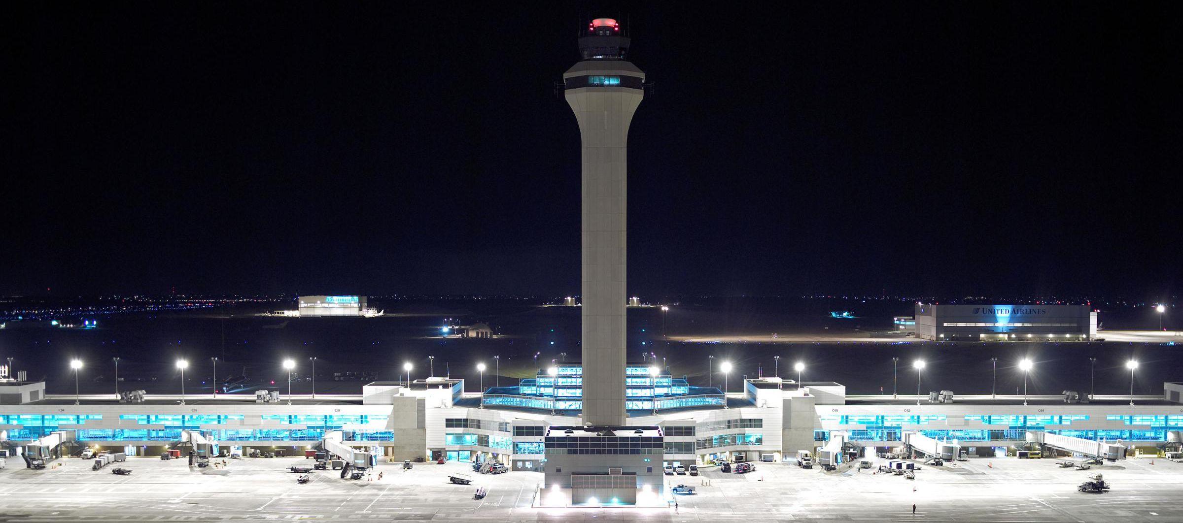 Nonstop Destinations | Denver International Airport