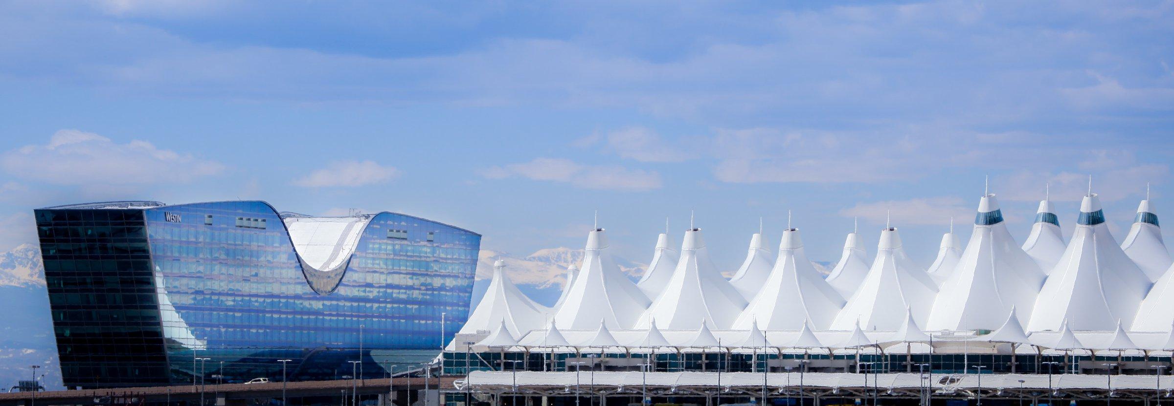 Westin Denver International Airport Denver International