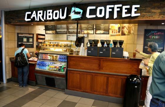 Keto drinks at caribou coffee