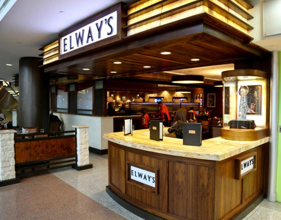 Elway S Denver International Airport