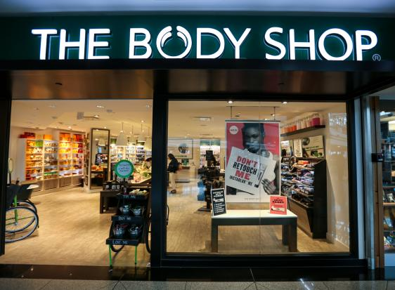Featuring Body Shop branded personal care items ranging from lotions 8c21d0065c