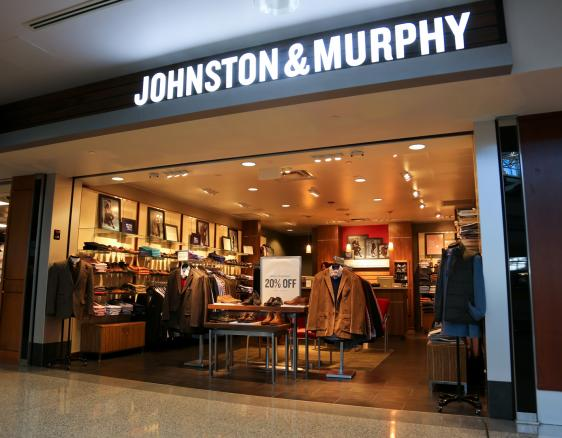 Nov 23, · Johnston & Murphy Factory Store, located at Lee Premium Outlets®: Since , Johnston & Murphy has proven itself as a pillar of classic workmanship and timeless style, providing affordable quality products for generations of successful men.