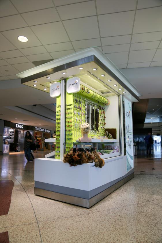 Soho Denver International Airport