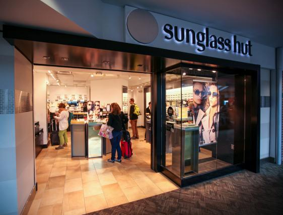 ray ban aviator price sunglass hut