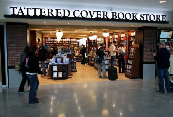 Bildergebnis für airport bookstores